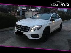 MERCEDES CLASSE GLA d Automatic Sport NIGHT EDITION