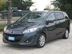 MAZDA 5 1.6 MZ-CD 8V 115CV Dynamic Space