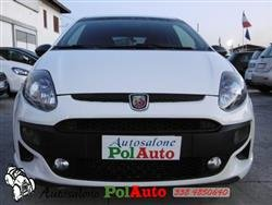 ABARTH PUNTO 1.4 16V Turbo Multiair S&S