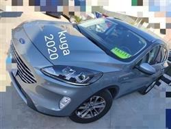 FORD Kuga 1.5 EcoBoost 150 CV 2WD Titanium