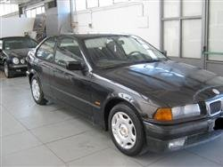 BMW SERIE 3 tds turbodiesel cat Compact