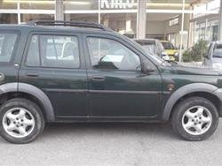 LAND ROVER Freelander 2.0 Td4 16V Station Wagon