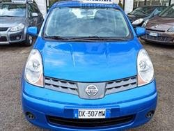 NISSAN NOTE A20