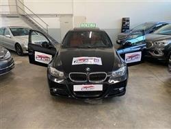 BMW Serie 3 UNICO PROPRIETARIO IMPECCABILE M.SPORT