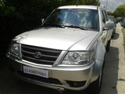 TATA Xenon 2.2 Dicor 4x4 PC-DC Cassonato Ribaltabile Post.