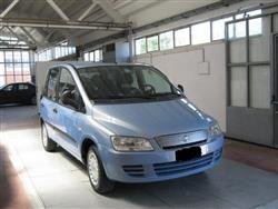 FIAT MULTIPLA 1.6 16V Natural Power Dynamic