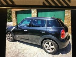 MINI COUNTRYMAN Mini 1.6 Cooper S Countryman ALL4