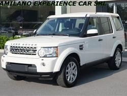 LAND ROVER DISCOVERY 4 2.7 TDV6 SE