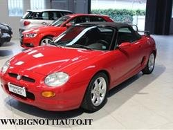 MG MGF 1.8i cat-hard-top