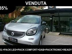 SMART FORFOUR 1000-35% dal NUOVO TWINAMIC PASSION+NAV.+LED