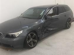BMW X3 3.0d cat