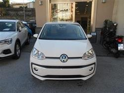 VOLKSWAGEN UP! 1.0 60CV Move Up! BMT
