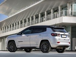 JEEP COMPASS 4XE Compass 1.3 T4 240CV PHEV AT6 4xe S