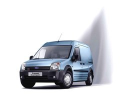 FORD TRANSIT Trans/Tour Connect