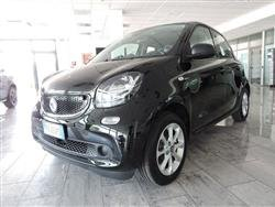 SMART EQ FORFOUR forfour EQ Youngster
