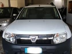 DACIA Duster 1.5 dCi 90 CV 4x2 Ambiance