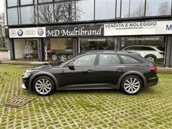 AUDI A6 ALLROAD 45 TDI 3.0 quattro tiptronic + VIRTUAL COCKPIT