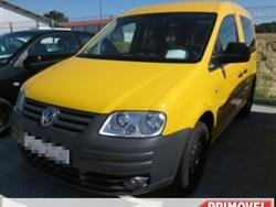 VOLKSWAGEN CADDY 2,0 SDI