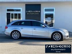 AUDI A4 Avant 2.0 TDI 177CV quattro Advanced