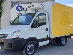 IVECO Daily 35C12 Mixed Fuel Ecologico Daily 29L12D 2.3 Hpi PM-DC Minicab