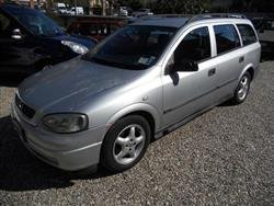 OPEL Astra Station Wagon SW 1.7 dti 16v Club