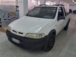 FIAT STRADA 1.9 diesel Cabina Corta