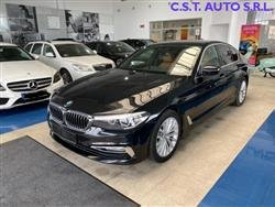 BMW SERIE 5 d Luxury FULL OPTIONAL