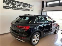 AUDI Q3 35 TFSI Business Advanced S-Tronic